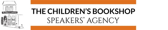 The Children's Bookshop Speakers' Agency Logo